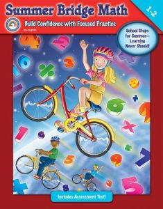 Baixar Summer bridge math grade 1-2 pdf, epub, eBook
