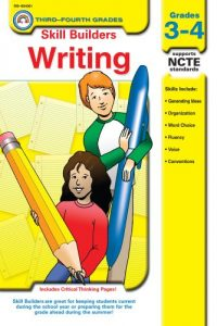 Baixar Writing grades 3-4 pdf, epub, eBook