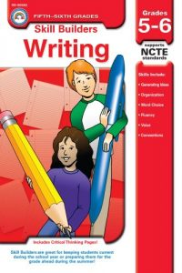 Baixar Writing grades 5-6 pdf, epub, eBook