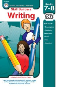 Baixar Writing grades 7-8 pdf, epub, eBook