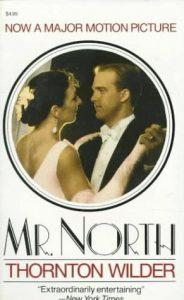Baixar Mr. north pdf, epub, ebook