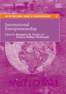 Baixar International entrepreneurship pdf, epub, ebook