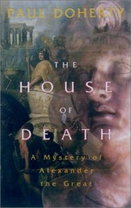 Baixar House of death – a mystery of alexander the great pdf, epub, ebook
