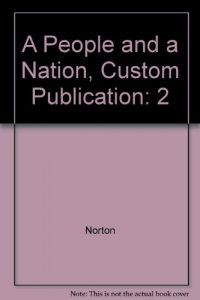 Baixar People and a nation, custom publication, a pdf, epub, ebook