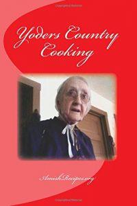 Baixar Yoders country cooking pdf, epub, ebook