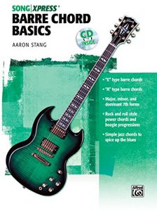 Baixar Barre chord basic pdf, epub, eBook