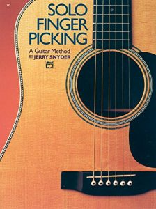 Baixar Solo finger picking pdf, epub, eBook