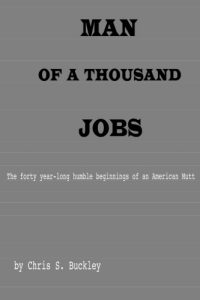 Baixar Man of a thousand jobs pdf, epub, ebook