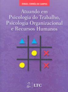 Baixar Atuando em psicologia do trabalho, psicologia pdf, epub, eBook