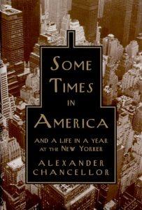Baixar Some times in america pdf, epub, ebook