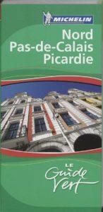 Baixar Michelin nord pas de calais picardie le guide vert pdf, epub, ebook