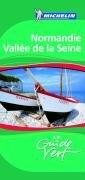 Baixar Michelin normandie, vallée de la seine -guide vert pdf, epub, eBook