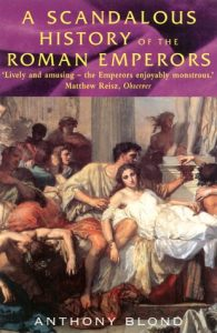 Baixar Scandalous history of the roman emperors pdf, epub, ebook