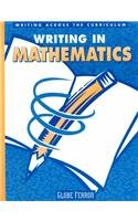 Baixar Writing in mathematics pdf, epub, eBook