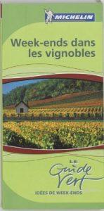 Baixar Michelin weekends dans les vignobles guide vert pdf, epub, eBook