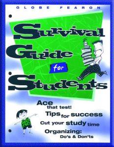 Baixar Survival guide for students pdf, epub, ebook