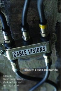 Baixar Cable visions pdf, epub, ebook