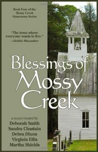 Baixar Blessings of mossy creek pdf, epub, eBook