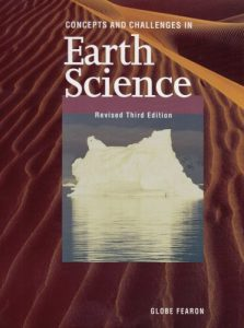 Baixar Concepts and challenges in earth science pdf, epub, eBook