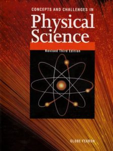 Baixar Concepts and challenges in physical science pdf, epub, eBook
