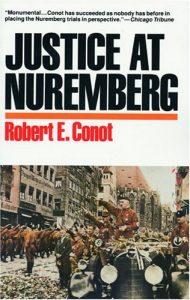 Baixar Justice at nuremberg pdf, epub, ebook