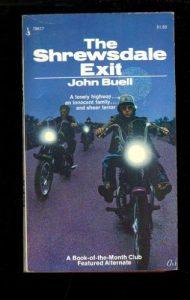 Baixar Shrewsdale exit pdf, epub, ebook