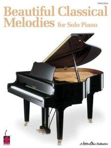 Baixar Beautiful classical melodies pdf, epub, ebook