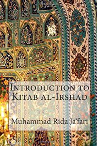 Baixar Introduction to ki al-irshad pdf, epub, eBook
