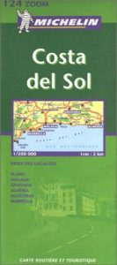 Baixar Michelin costa del sol – cartes zoom espagne pdf, epub, eBook