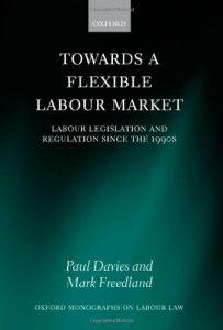 Baixar Towards a flexible labour market pdf, epub, ebook