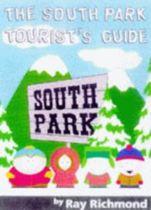 Baixar South park – a tourist guide pdf, epub, ebook
