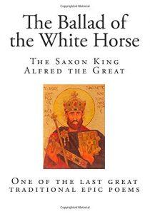 Baixar Ballad of the white horse, the pdf, epub, ebook
