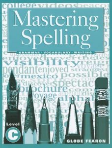 Baixar Mastering spelling level c pdf, epub, ebook