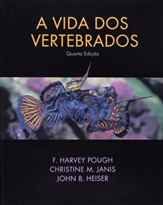 Baixar Vida dos vertebrados, a pdf, epub, ebook
