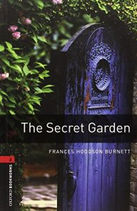 Baixar Secret garden, the – level 3 pdf, epub, ebook