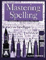 Baixar Mastering spelling level e pdf, epub, ebook