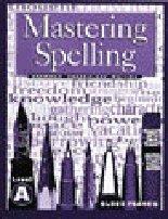 Baixar Mastering spelling level e pdf, epub, eBook