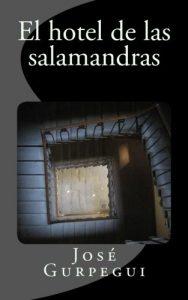 Baixar Hotel de las salamandras, el pdf, epub, ebook
