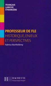 Baixar Professeur de fle pdf, epub, eBook