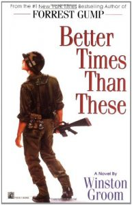 Baixar Better times than these pdf, epub, eBook