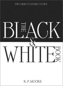 Baixar Black and white book – two sides to every story pdf, epub, ebook