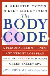 Baixar Body code pdf, epub, ebook