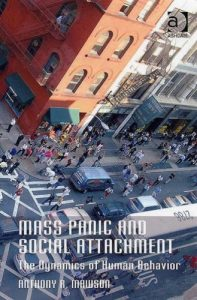 Baixar Mass panic and social attachment pdf, epub, eBook