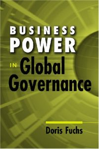 Baixar Corporate power and global governance pdf, epub, eBook