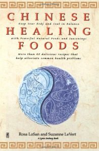 Baixar Chinese healing foods pdf, epub, ebook