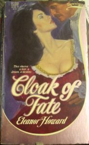 Baixar Cloak of fate pdf, epub, ebook