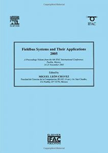Baixar Fieldbus systems and their applications 2005 pdf, epub, eBook