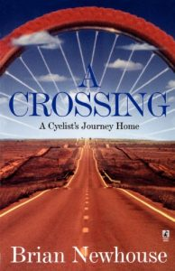Baixar Crossing – a cyclist's journey home pdf, epub, ebook