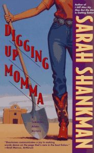 Baixar Digging up momma – a samantha adams mystery pdf, epub, ebook