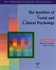 Baixar Interface of social and clinical psycholo, the pdf, epub, eBook